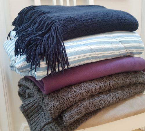 WinterBlankets